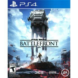 star wars battlefront de ps4