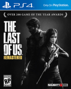 The Last of Us de Ps4