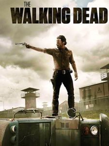 Series que nunca terminé: The Walking Dead