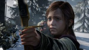 Ellie, la niña que sentía como mi hija en The Last of Us