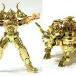 Caballero del Zodiaco de Oro Tauro