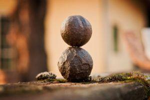Equilibrio y paz