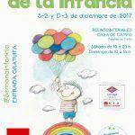 Día Universal de la Infancia – Madrid 2 y 3 de diciembre