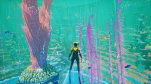 Abzu - mejores juegos para niños de ps4 de 2017