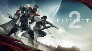 Destiny 2 - mejores juegos de ps4 2017