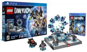 Dimensions - mejores juegos para niños de ps4 de 2017