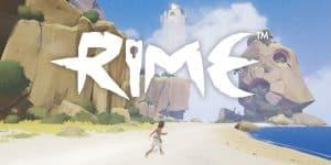 Rime - mejores juegos para niños de ps4 de 2017