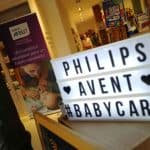 Productos Philips Avent
