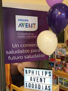 Productos Philips Avent - Merienda
