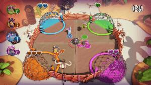 Mejores juegos Ps4 de 2018 para niños a partir de 7 años - frantics