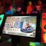 Nintendo Switch esa pequeña gran joya