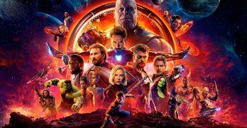 Infinity War – sin spoilers