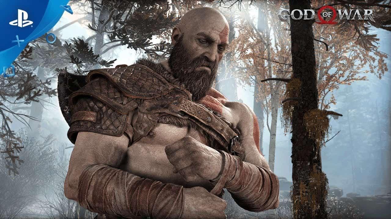 Los mejores juegos de PS4 de 2018