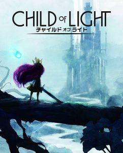 child of light - mejores juegos para niños