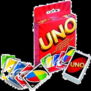 Uno - el mejor juego de cartas
