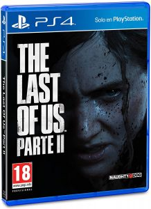 Los mejores juegos de PS4 The Last of us II